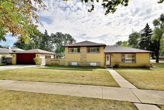 741 N Lenore Street, Addison, IL 60101 (MLS #09885682) :: The Jacobs Group