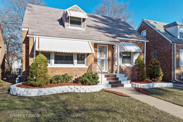 12427 S Elizabeth Street, Calumet Park, IL 60827 (MLS #09886005) :: Littlefield Group