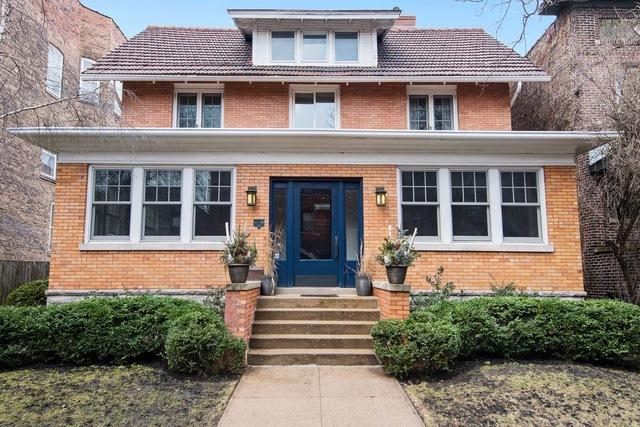 6326 N Wayne Avenue, Chicago, IL 60660 (MLS #09886084) :: The Jacobs Group