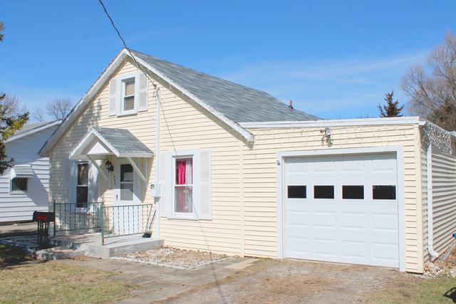 850 E Chestnut Street, Hoopeston, IL 60942 (MLS #09886106) :: Littlefield Group