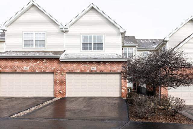 551 Goodwin Drive, Bolingbrook, IL 60440 (MLS #09886393) :: The Jacobs Group