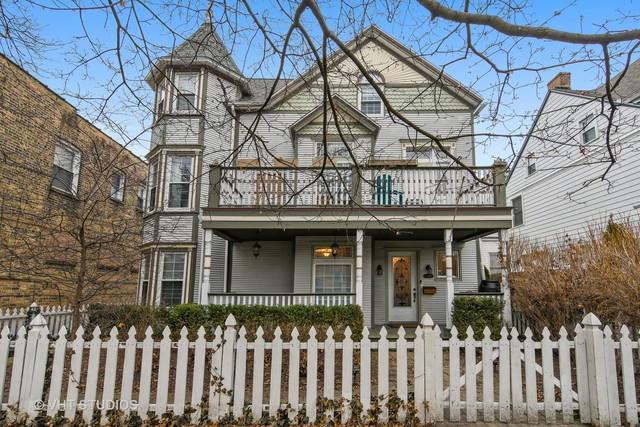 4714 N Damen Avenue, Chicago, IL 60625 (MLS #09886492) :: The Jacobs Group