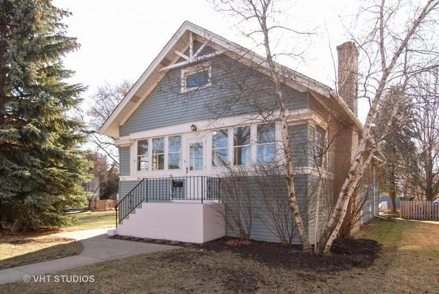 316 Lathrop Avenue, River Forest, IL 60305 (MLS #09886497) :: The Jacobs Group