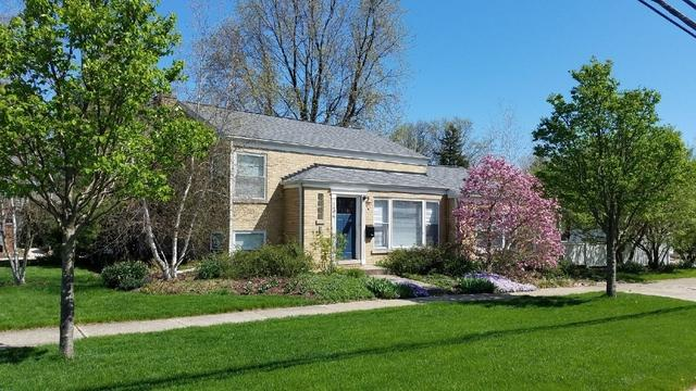 134 E View Street, Lombard, IL 60148 (MLS #09886562) :: The Jacobs Group