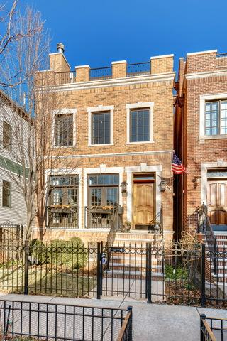 2447 N Janssen Avenue, Chicago, IL 60614 (MLS #09886615) :: The Jacobs Group