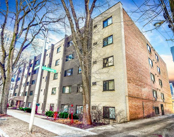 515 W Wrightwood Avenue #302, Chicago, IL 60614 (MLS #09886882) :: The Jacobs Group