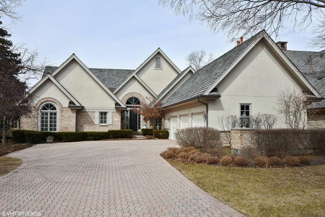 6 Lakeside Lane, North Barrington, IL 60010 (MLS #09887175) :: The Jacobs Group