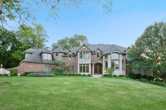 1536 Orchard Road, Wheaton, IL 60189 (MLS #09887563) :: The Jacobs Group