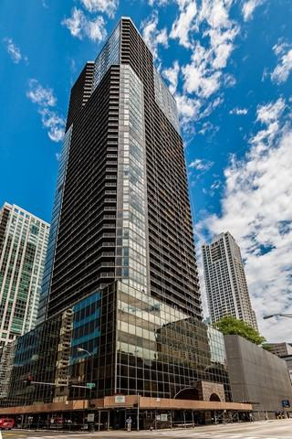 10 E Ontario Street #3305, Chicago, IL 60611 (MLS #09887713) :: Touchstone Group