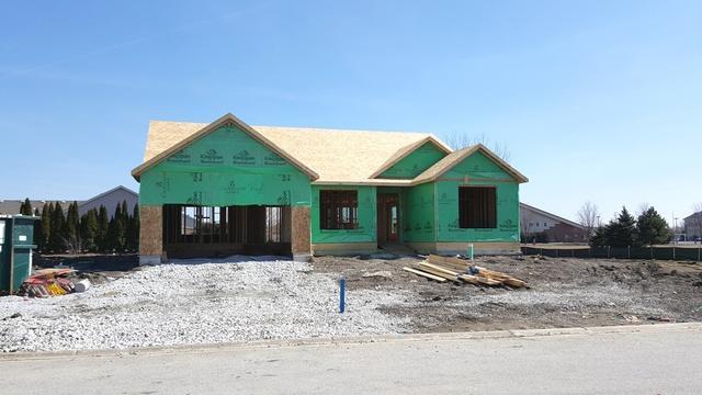 811 Richards Drive, Shorewood, IL 60404 (MLS #09887760) :: Touchstone Group