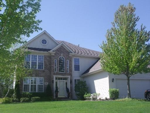 933 W Aspen Court, Palatine, IL 60067 (MLS #09887918) :: The Jacobs Group