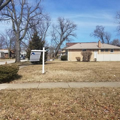 1935 S 21st Avenue, Maywood, IL 60153 (MLS #09888155) :: Domain Realty