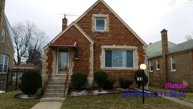 9745 S Forest Avenue, Chicago, IL 60628 (MLS #09888269) :: The Jacobs Group