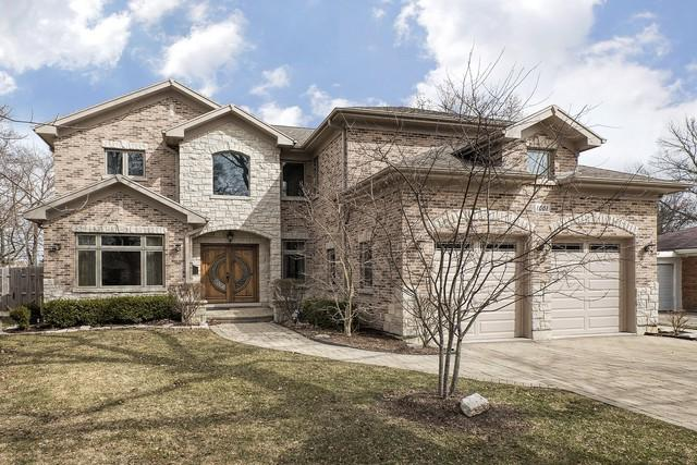 1001 Dell Road, Northbrook, IL 60062 (MLS #09888335) :: Littlefield Group