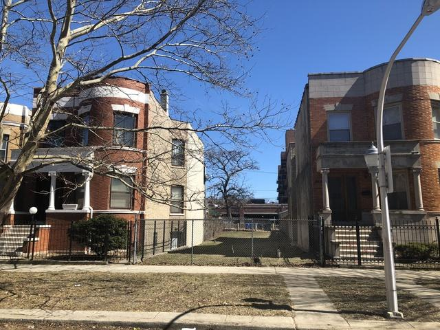 5233 S Ingleside Avenue, Chicago, IL 60615 (MLS #09889001) :: Domain Realty
