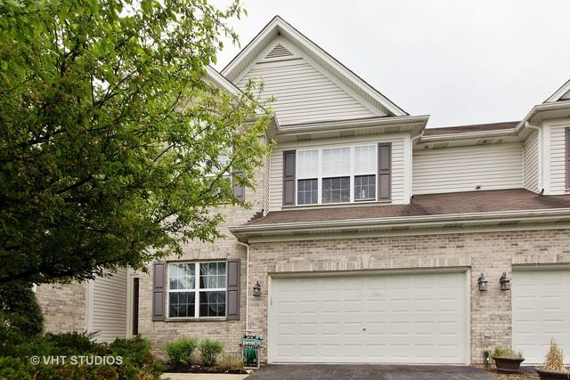 11903 Winterberry Lane, Plainfield, IL 60585 (MLS #09889283) :: Domain Realty