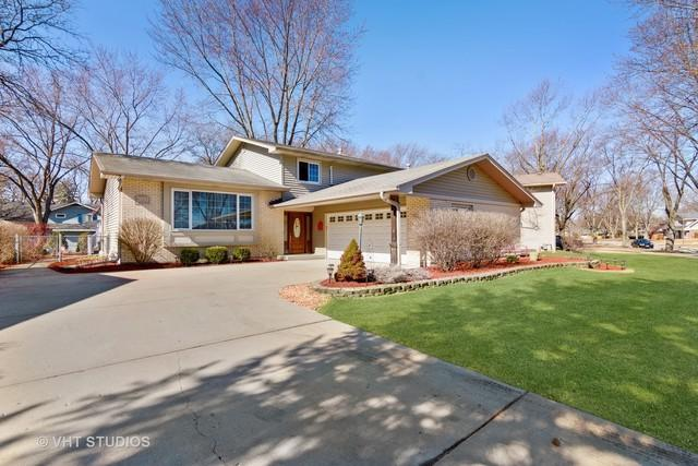 2097 Adams Street, Rolling Meadows, IL 60008 (MLS #09889567) :: Littlefield Group