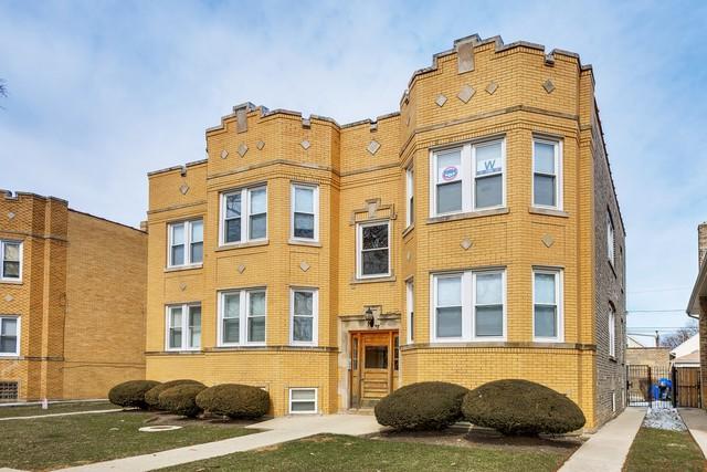 5136 W Nelson Street #1, Chicago, IL 60641 (MLS #09889903) :: Littlefield Group