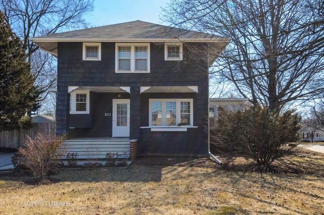 110 Oak Street, North Aurora, IL 60542 (MLS #09889972) :: Domain Realty