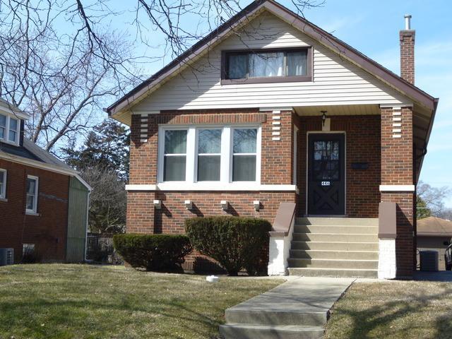 446 S Wisconsin Avenue, Villa Park, IL 60181 (MLS #09890141) :: Littlefield Group
