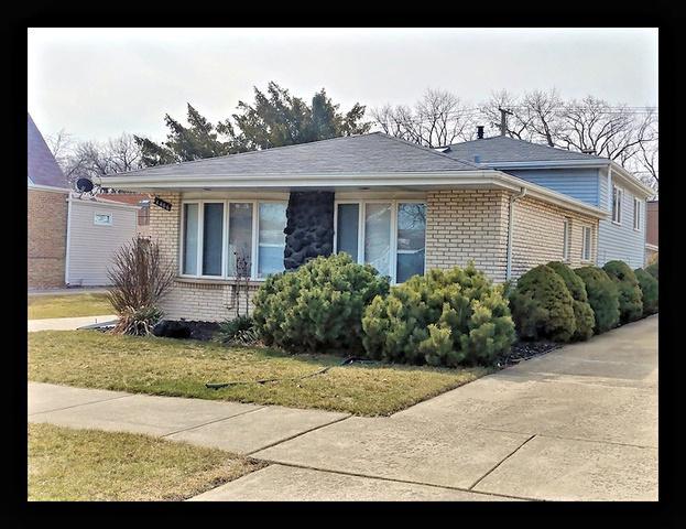 4406 Maple Avenue, Stickney, IL 60402 (MLS #09890518) :: Littlefield Group