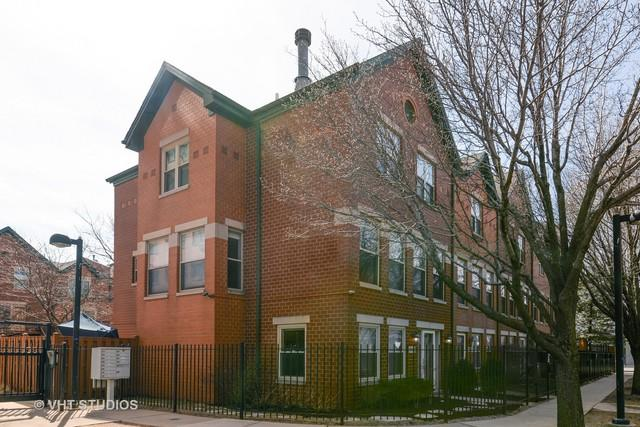 1513 N Clybourn Avenue E, Chicago, IL 60610 (MLS #09890523) :: Property Consultants Realty