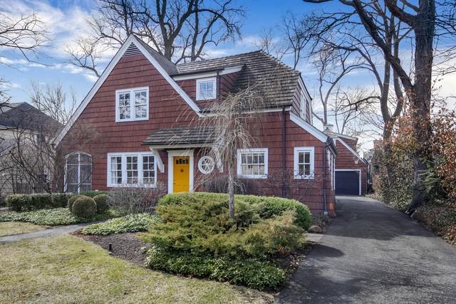 130 N Adams Street, Hinsdale, IL 60521 (MLS #09890630) :: Domain Realty