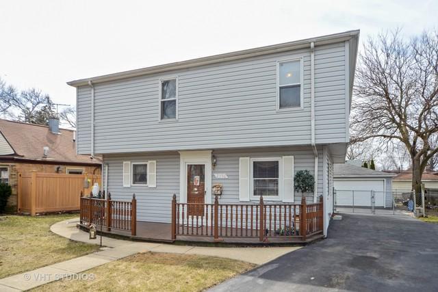 2750 Hawthorne Street, Franklin Park, IL 60131 (MLS #09892171) :: Littlefield Group