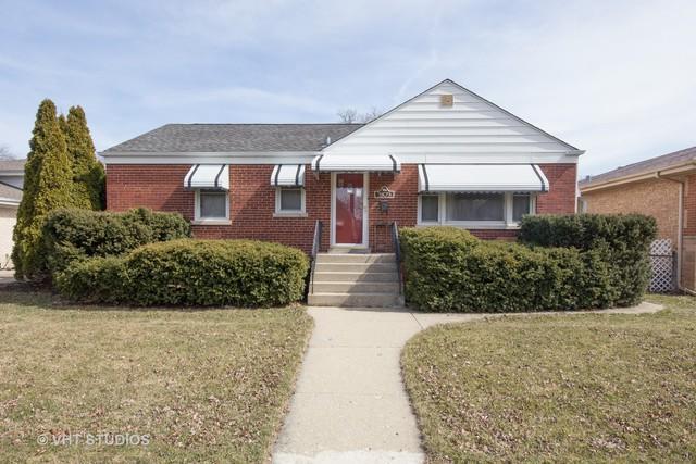 3109 Dora Street, Franklin Park, IL 60131 (MLS #09892434) :: Littlefield Group