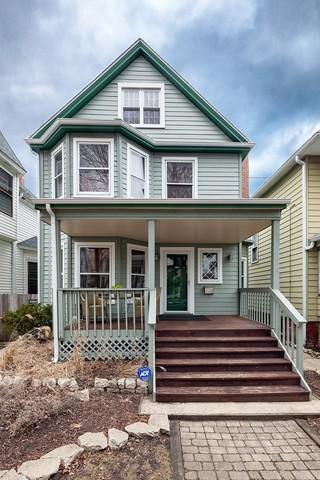1414 W Hood Avenue, Chicago, IL 60660 (MLS #09892632) :: Littlefield Group