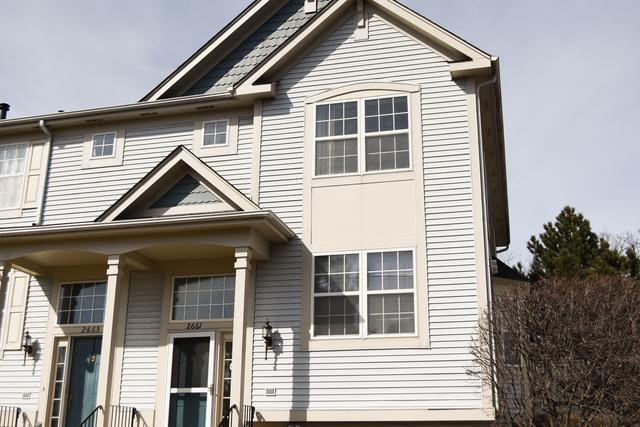 2661 N Augusta Drive N, Wadsworth, IL 60083 (MLS #09892660) :: Lewke Partners