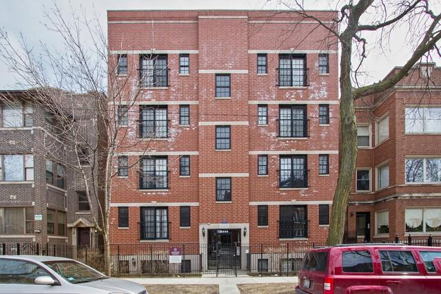 6835 S Cornell Avenue 1S, Chicago, IL 60649 (MLS #09892699) :: Domain Realty
