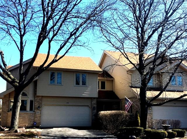 17117 Rochelle Lane, Tinley Park, IL 60487 (MLS #09892976) :: Domain Realty