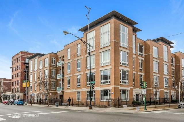 4150 N Sheridan Road 4N, Chicago, IL 60613 (MLS #09892993) :: Domain Realty