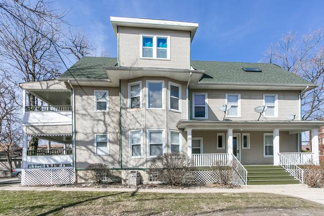 3332 Clinton Avenue, Berwyn, IL 60402 (MLS #09893336) :: Domain Realty