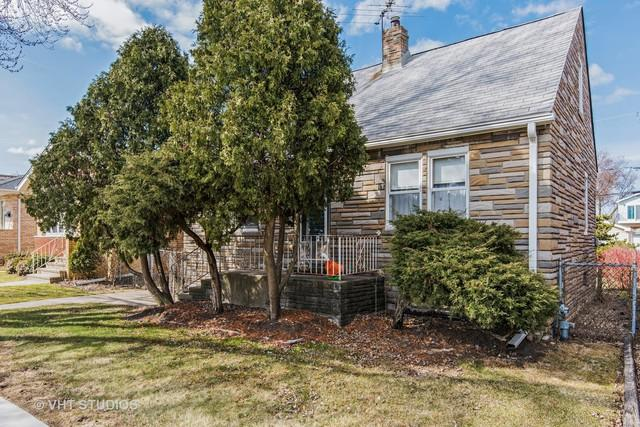 5128 S Neenah Avenue, Chicago, IL 60638 (MLS #09893565) :: Littlefield Group