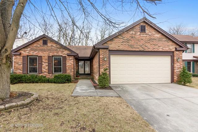 888 Shambliss Lane, Buffalo Grove, IL 60089 (MLS #09893684) :: MKT Properties | Keller Williams