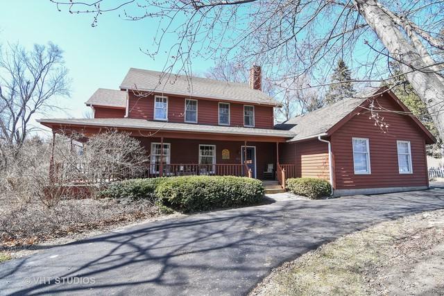 980 Fuller Road, Gurnee, IL 60031 (MLS #09893898) :: Littlefield Group