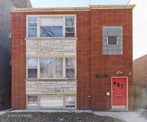 7530 N Oakley Avenue, Chicago, IL 60645 (MLS #09894021) :: Domain Realty