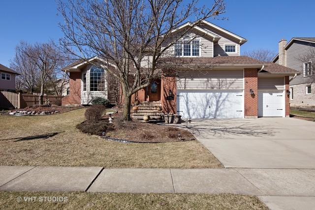 1134 Walter Street, Lemont, IL 60439 (MLS #09894107) :: Littlefield Group