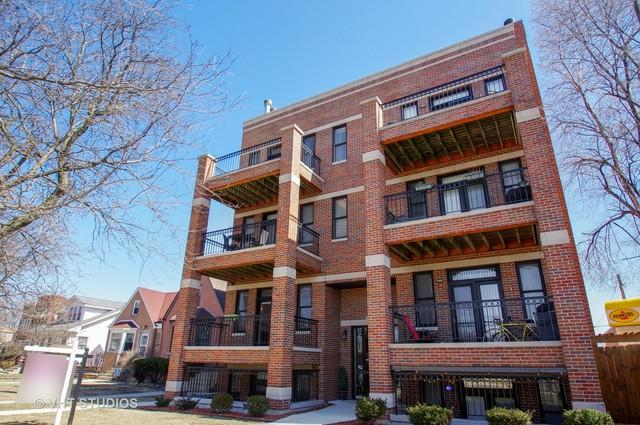 5605 N Miltimore Avenue 1N, Chicago, IL 60646 (MLS #09894326) :: Littlefield Group