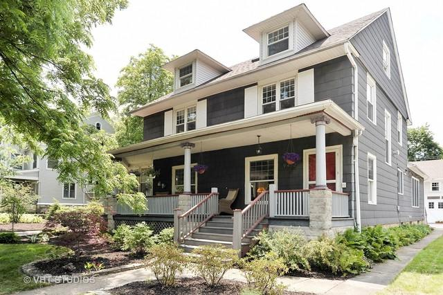 9412 S Longwood Drive, Chicago, IL 60643 (MLS #09894339) :: Littlefield Group