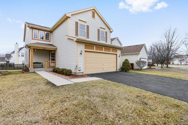960 Blackburn Drive, Grayslake, IL 60030 (MLS #09898712) :: The Jacobs Group