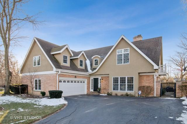 185 E Stone Avenue, Lake Forest, IL 60045 (MLS #09898968) :: Berkshire Hathaway HomeServices Snyder Real Estate
