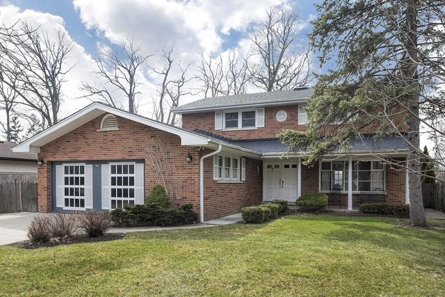 929 Manor Drive, Wilmette, IL 60091 (MLS #09901310) :: Helen Oliveri Real Estate