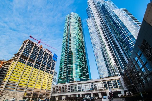 1201 S Prairie Avenue #3004, Chicago, IL 60605 (MLS #09903147) :: Ani Real Estate