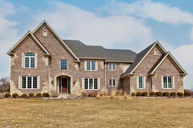 23112 N Sanctuary Club Drive, Kildeer, IL 60047 (MLS #09905750) :: Helen Oliveri Real Estate