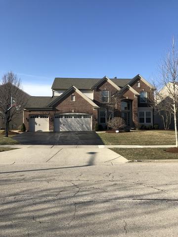 410 Tuscany Drive, Algonquin, IL 60102 (MLS #09906257) :: Lewke Partners