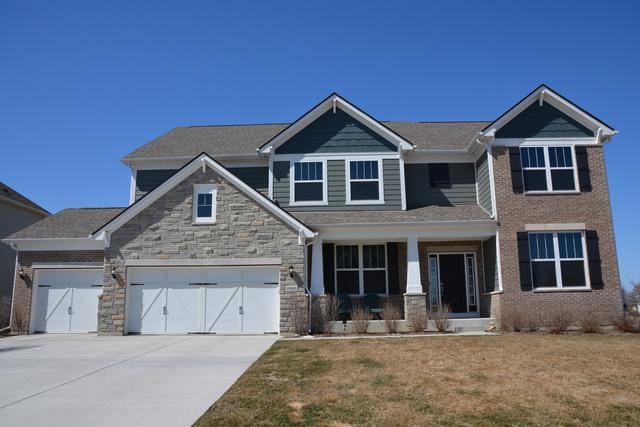 1990 Wright Boulevard, Buffalo Grove, IL 60089 (MLS #09908249) :: The Jacobs Group
