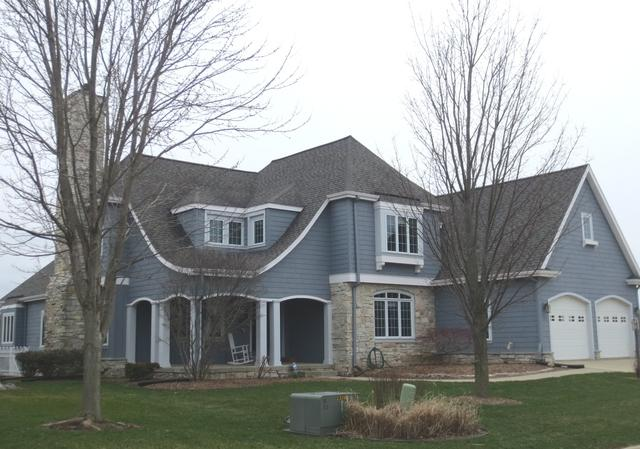 3029 E Stone Creek Boulevard, Urbana, IL 61802 (MLS #09908366) :: The Jacobs Group
